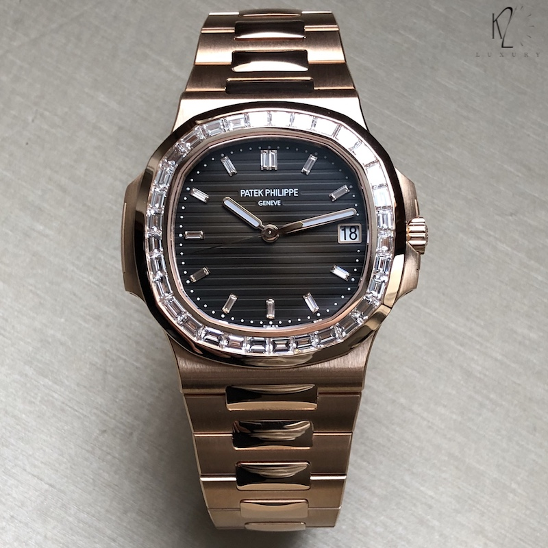lo último b5128 aad0a Nautilus - 5723/1r-010 - K2 Luxury Watches